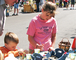 Ellensburg FallFest - Kids Activities