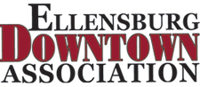 Ellensburg Downtown Association Logo