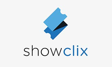 Showclix Tickets